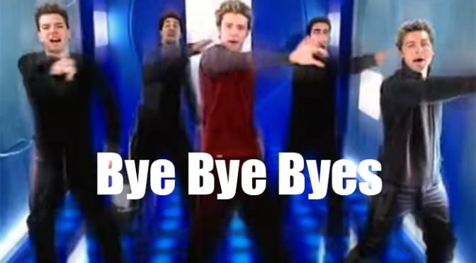 Bye Bye Byes