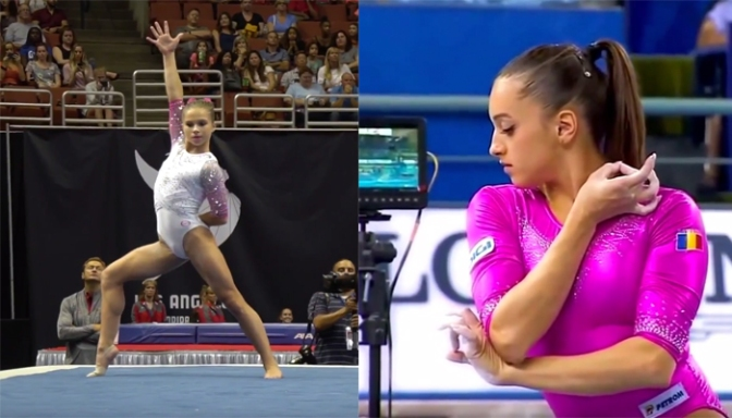 Making Sense of the Women's All-Around