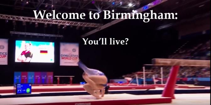 Screencap Recap: Birmingham World Cup