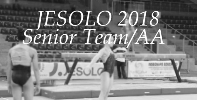 Jesolo Live Blog