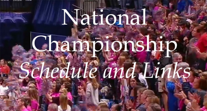 National Championship Headquarters