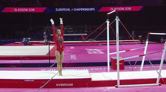 European Championships Senior Event Finals – Live Blog