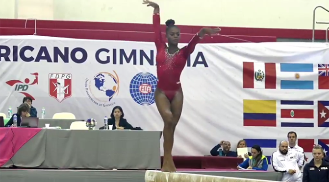 Pan American Championships – What Happened There?