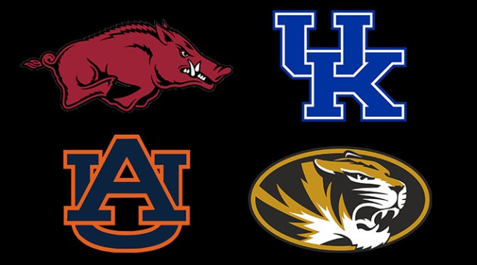 2019 Preview – SEC Roundup