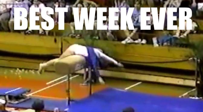 Week 7 Preview