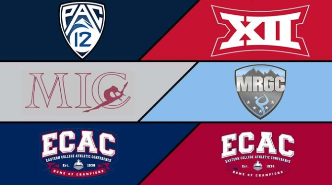 Conference Championships Preview –Part 1