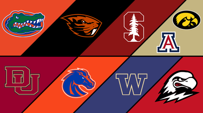 Regionals Preview Part 5: Oregon State Regional