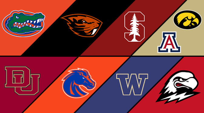 Regionals Preview Part 5: Oregon State Regional