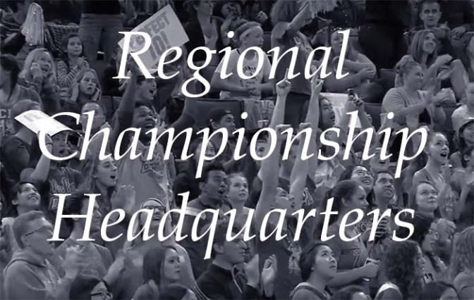 Regional Championships Headquarters