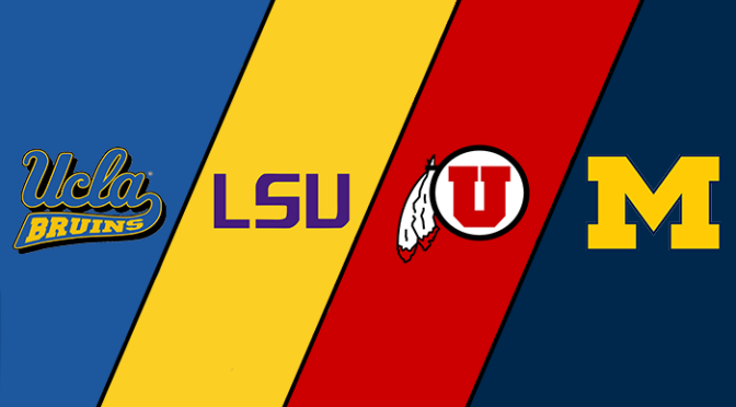 National Championship Preview: Semifinal of Death