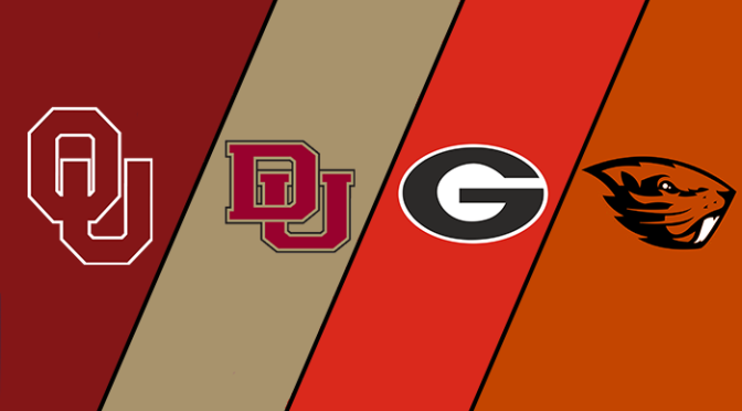 National Championship Preview: Semifinal of Life