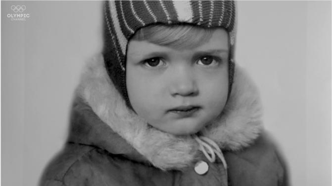 The Only Gymnast That Mattered: The Svetlana Khorkina Story