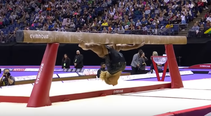 Pan American Games: Event Finals Day 2