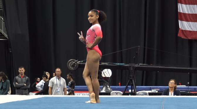 US Nationals – Junior Women Day 2 Live Blog