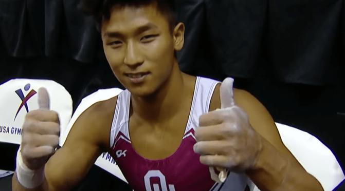 US Men's Selection –Day 2 Live Blog