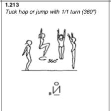 Tuck jump full