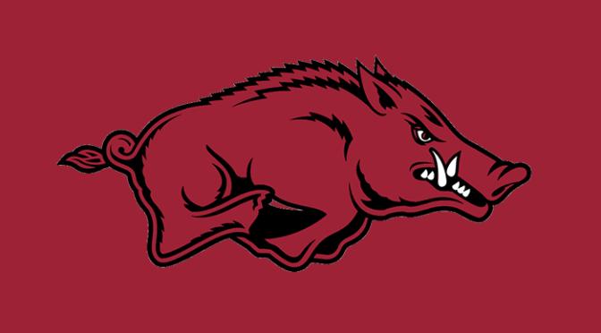 2020 Arkansas Razorbacks