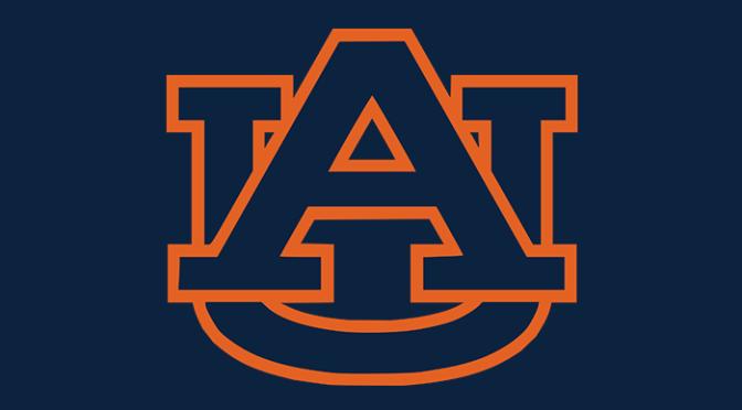 2020 Auburn Tigers