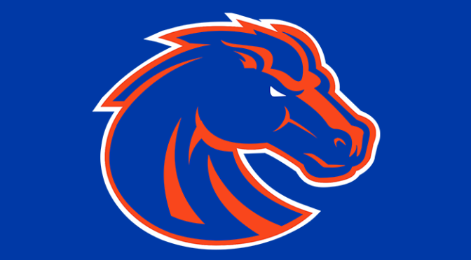 2020 Boise State Broncos
