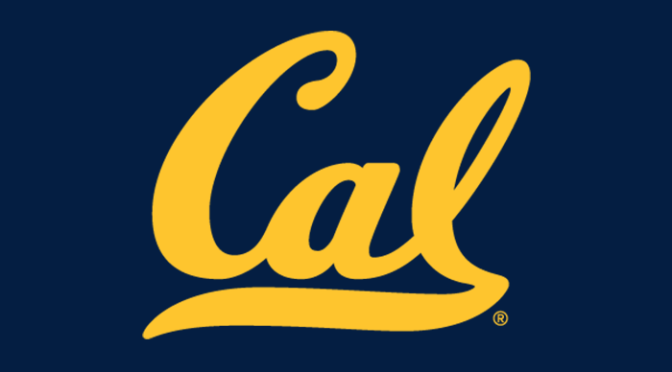 2020 California Golden Bears