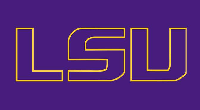 2020 LSU Tigers
