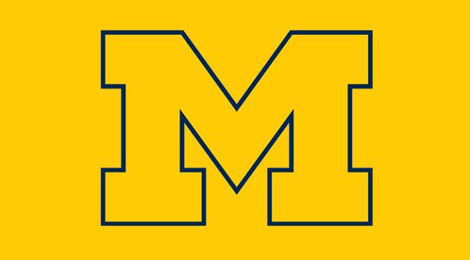 2020 Michigan Wolverines