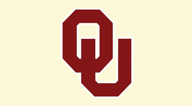 2021 Oklahoma Sooners