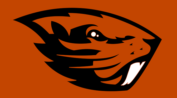 2020 Oregon State Beavers