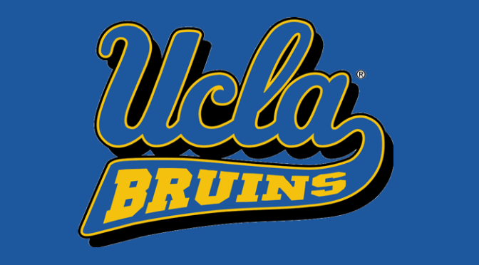 2020 UCLA Bruins