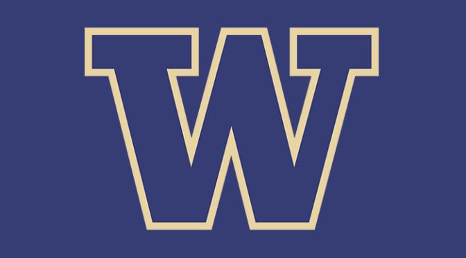 2020 Washington Huskies