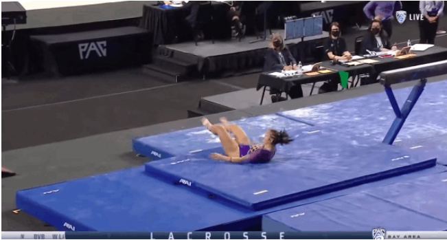 Keeping Up with the Cool GIFs – Conference Championships