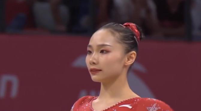 Chinese Nationals All-Around