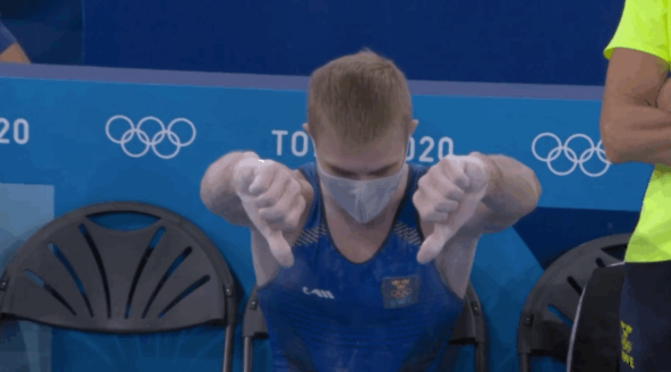 The Olympics of GIFs